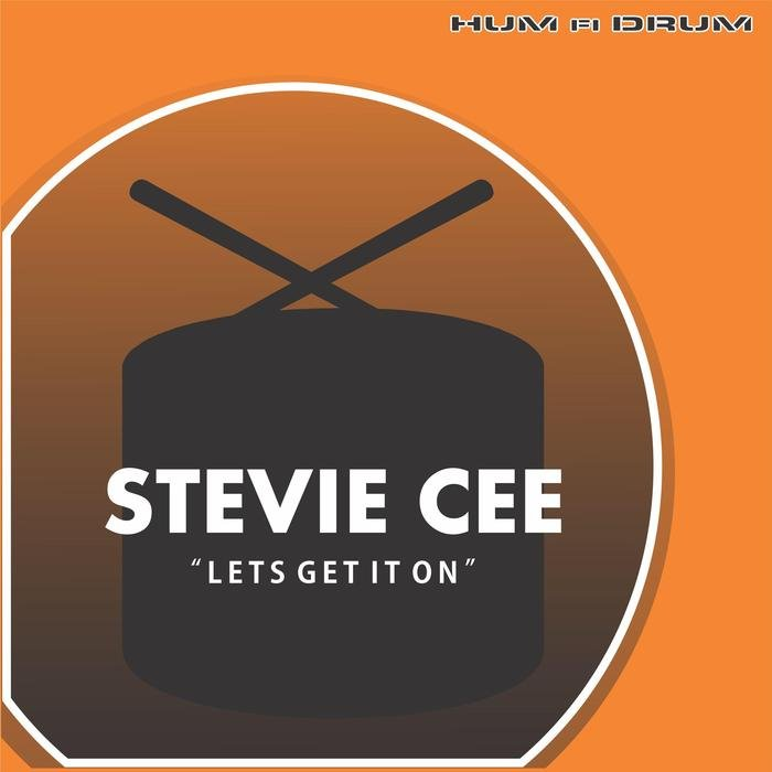 STEVIE CEE - Let's Get It On