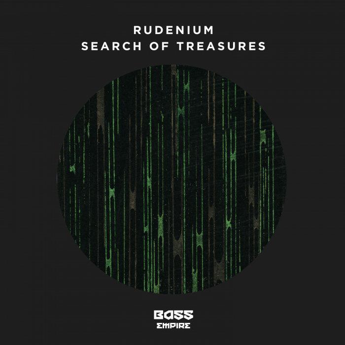 RUDENIUM - Search Of Treasures