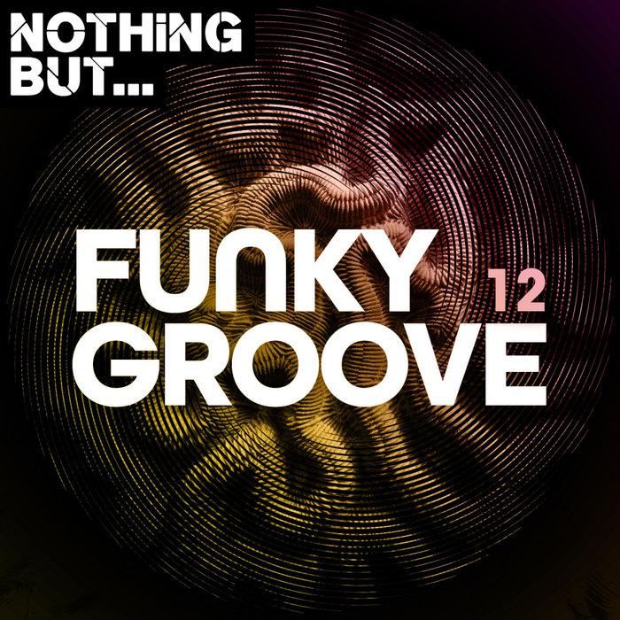 VARIOUS - Nothing But... Funky Groove Vol 12