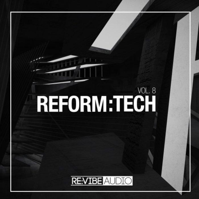 VARIOUS - Reform: Tech Vol 8
