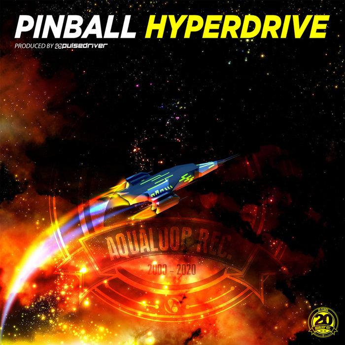 PINBALL - Hyperdrive