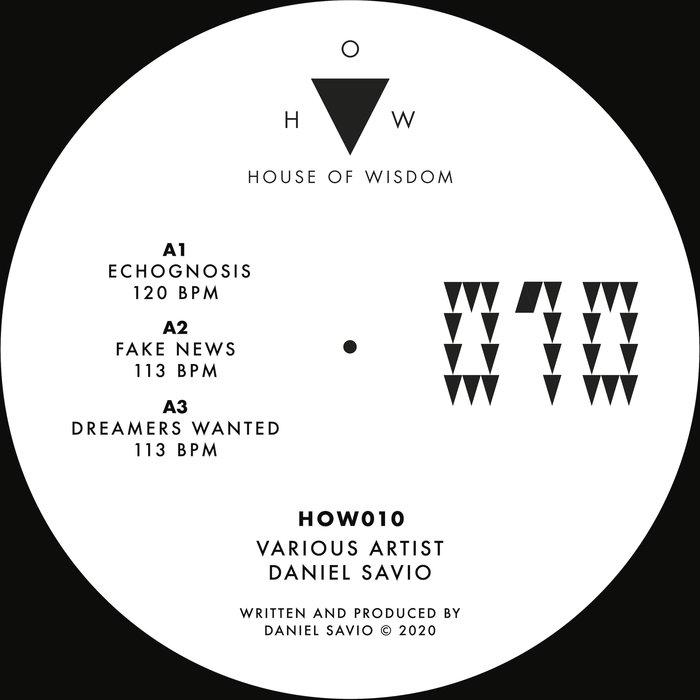 DANIEL SAVIO - Various Artist