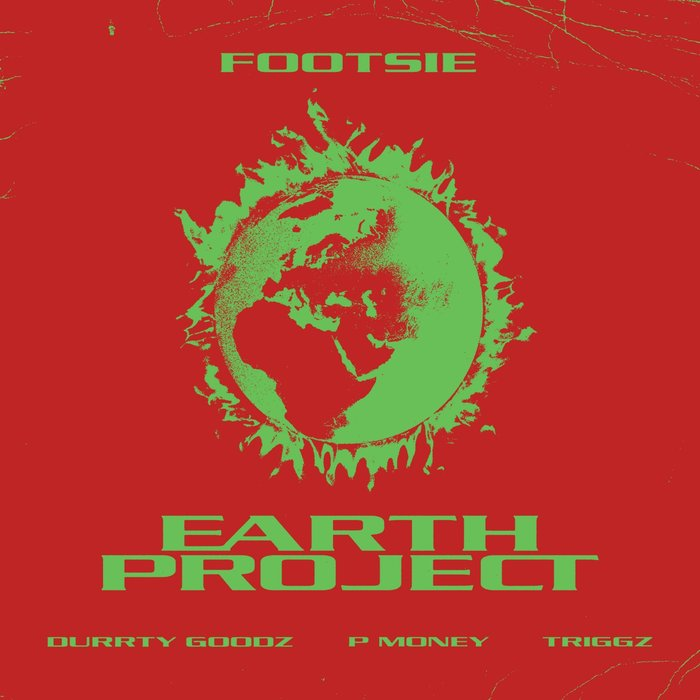 FOOTSIE - Earth Project