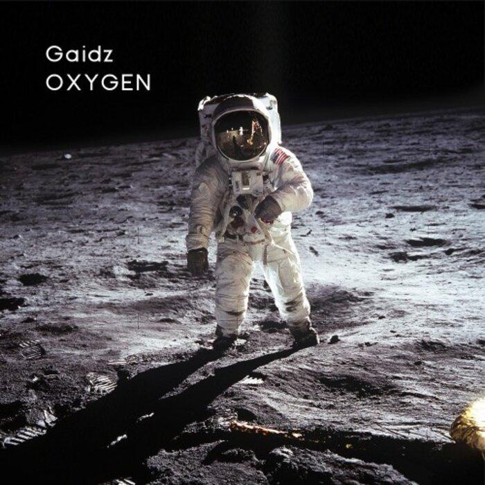 GAIDZ - Oxygen