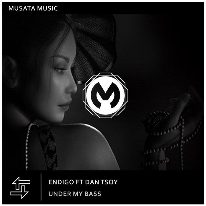 ENDIGO feat DAN TSOY - Under My Bass