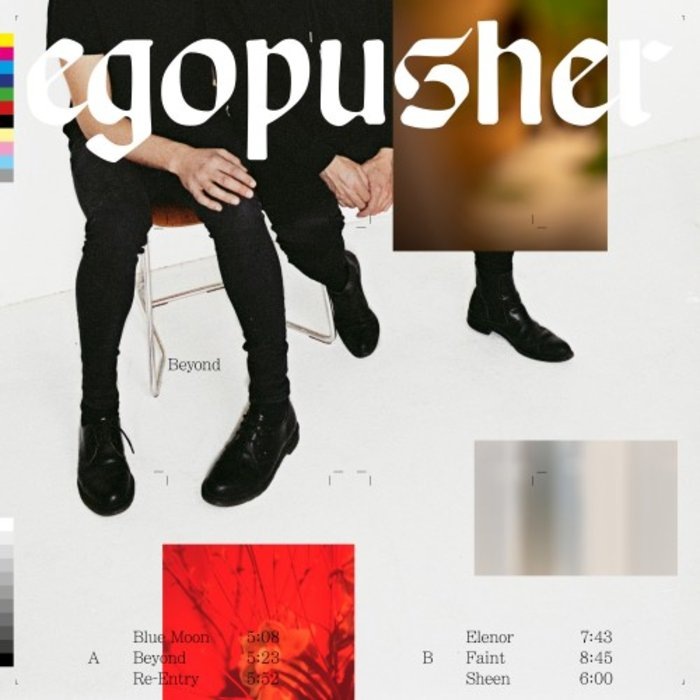EGOPUSHER - Beyond