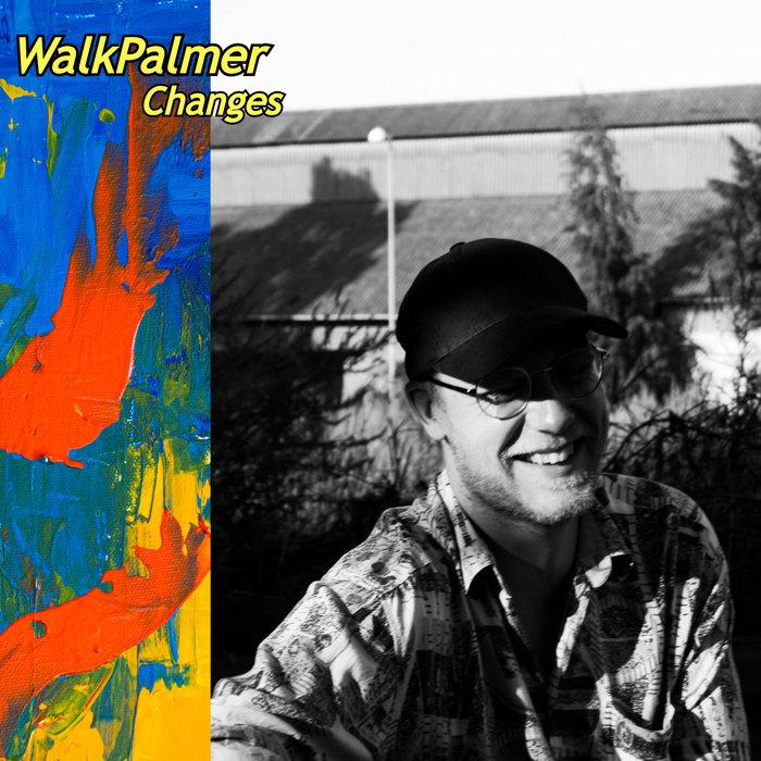 WALKPALMER - Must've Been Wednesday