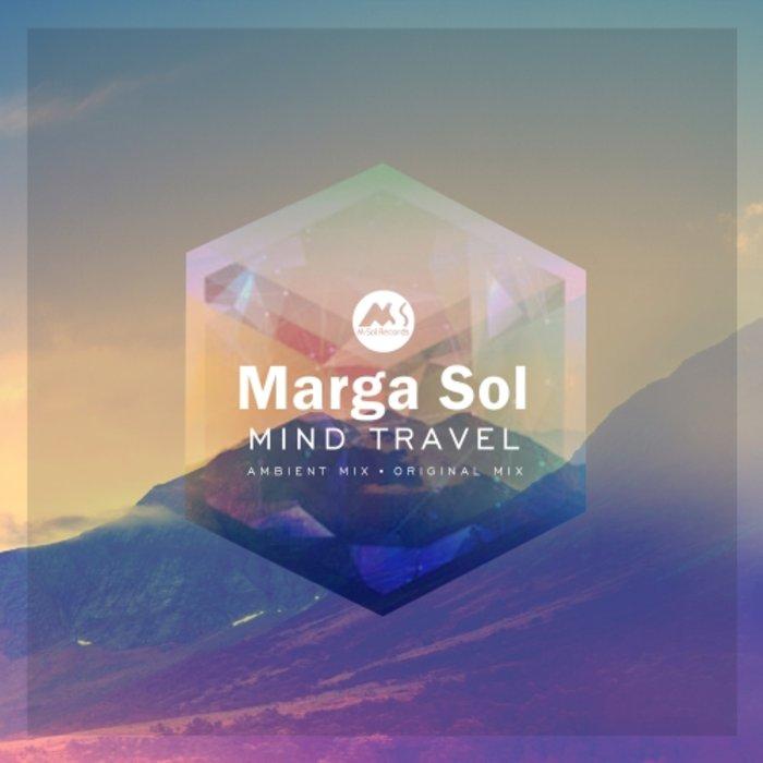 MARGA SOL - Mind Travel