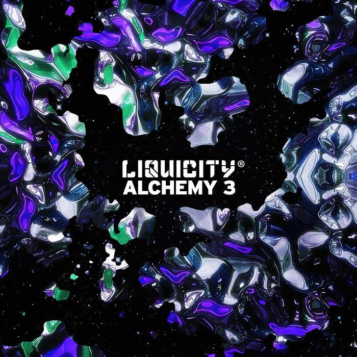 VARIOUS - Liquicity Alchemy 3