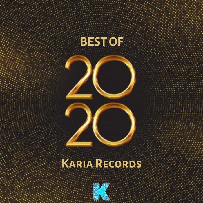 Abstratique/Various: Karia Records Best Of 2020 at Juno Download