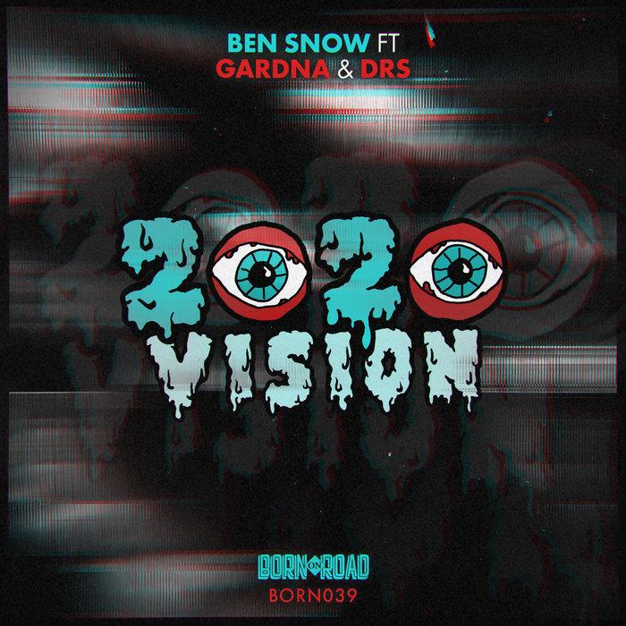 gardna 2020 vision