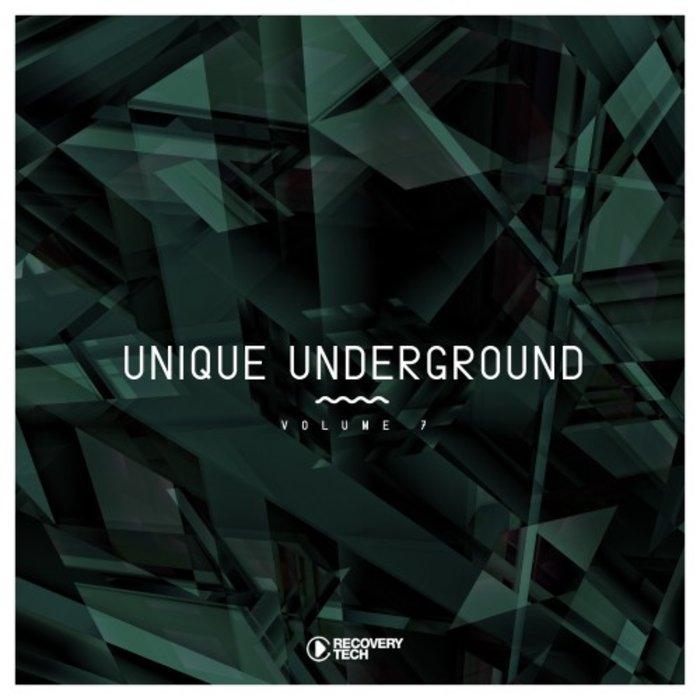 VARIOUS - Unique Underground Vol 7