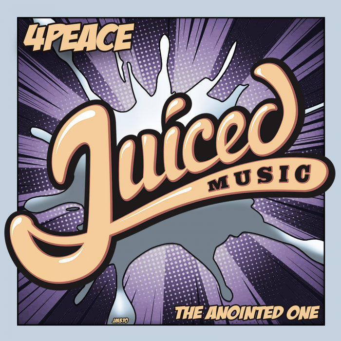 4PEACE - The Anointed One
