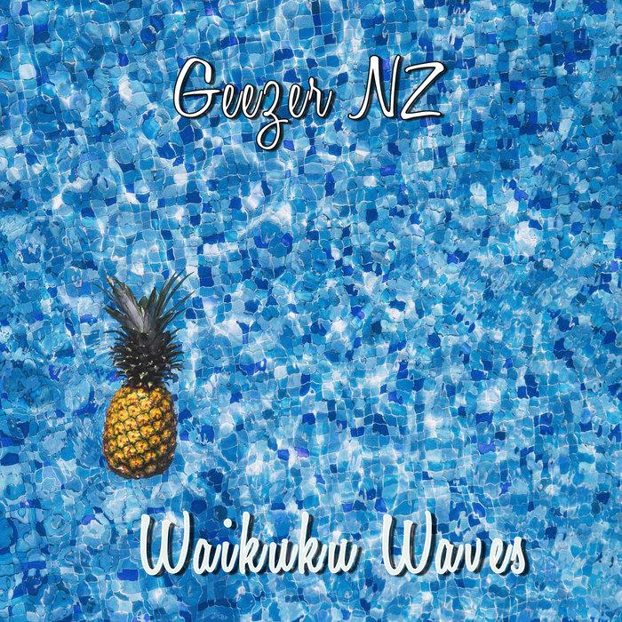 GEEZER NZ - Waikuku Waves