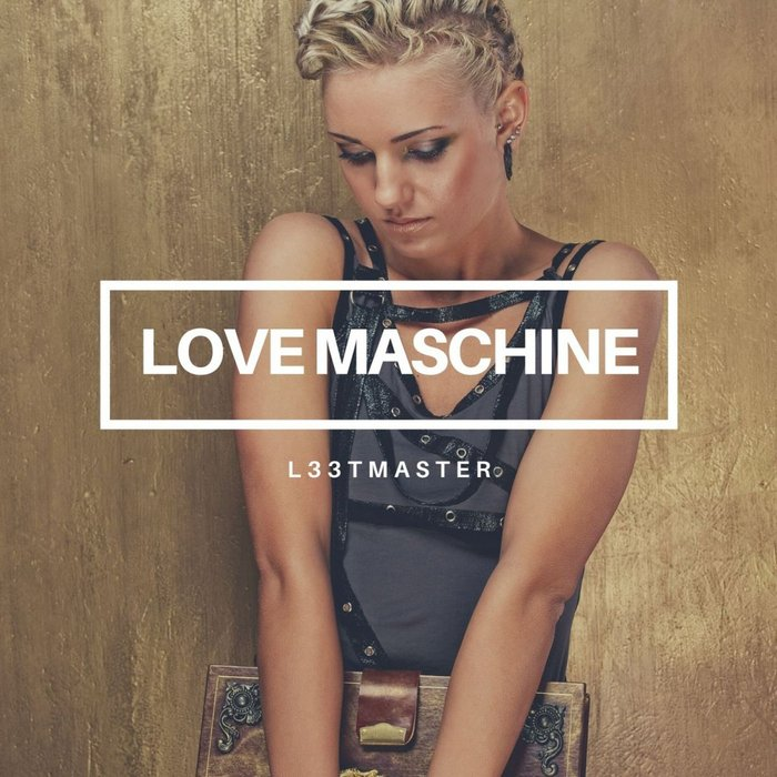 L33TMASTER - Love Machine
