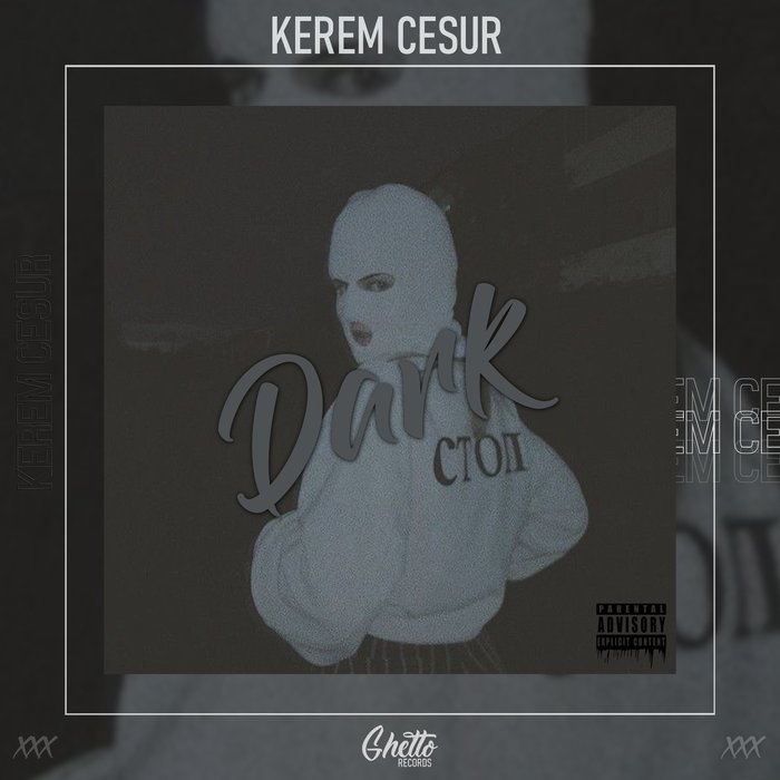 KEREM CESUR - Dark