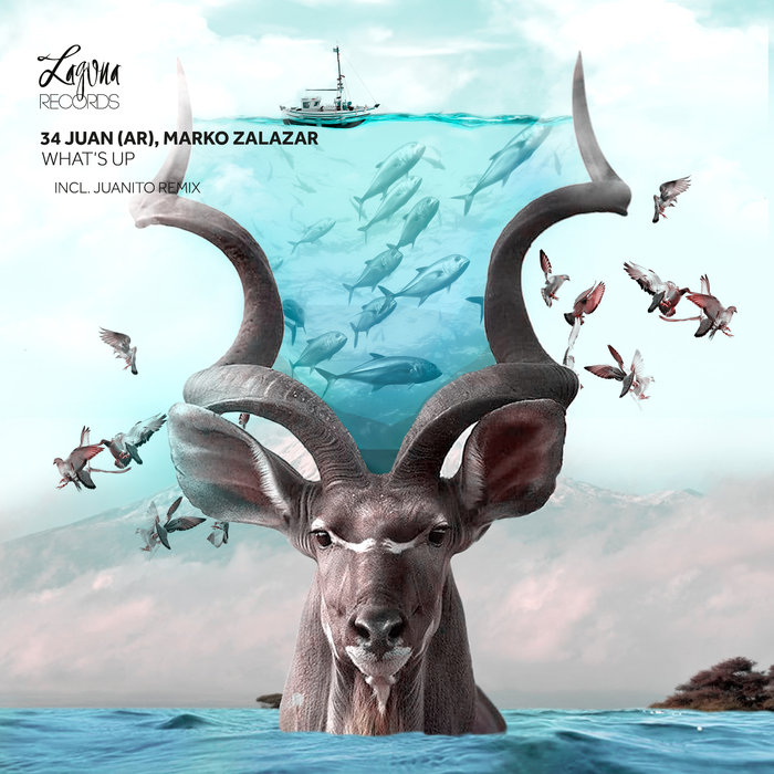 JUAN (AR) & MARKO ZALAZAR - Whats Up