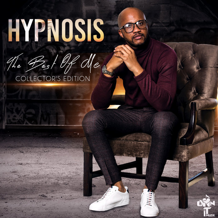 Hypnosis – Best Of Me (Collectors Edition) [Baainar Digital]