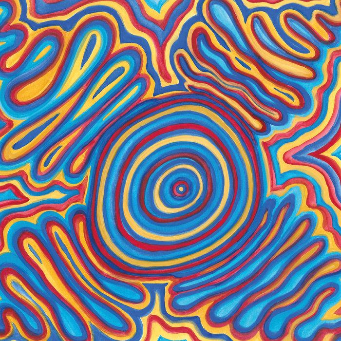 ZENKER BROTHERS - Cosmic Transmission