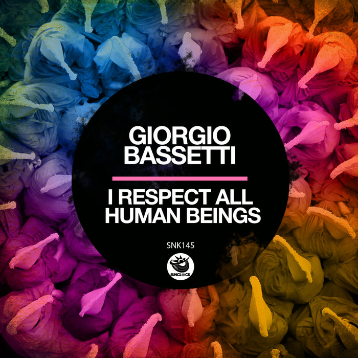 GIORGIO BASSETTI - I Respect All Human Beings