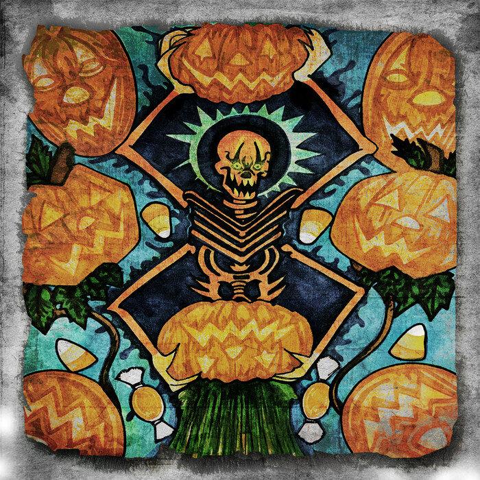 TWIZTID - Songs Of Samhain (Explicit)
