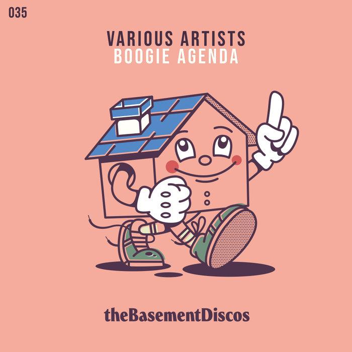 VARIOUS - Boogie Agenda