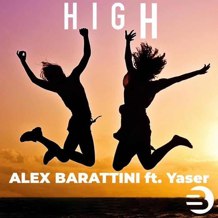 ALEX BARATTINI/YASER - High