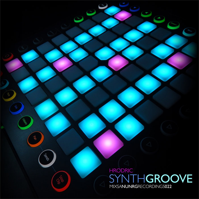 HRODRIC - Synth Groove