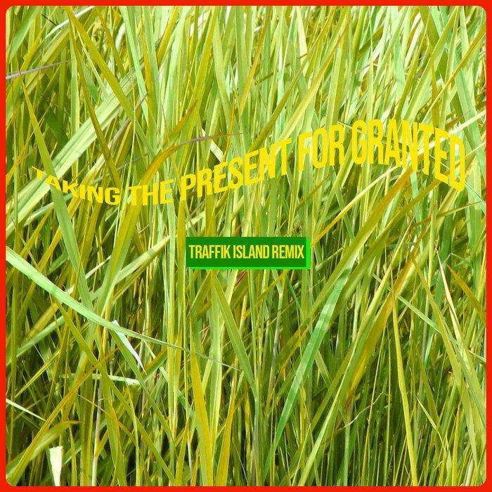 BANANAGUN - Taking The Present For Granted (Traffik Island Remix)