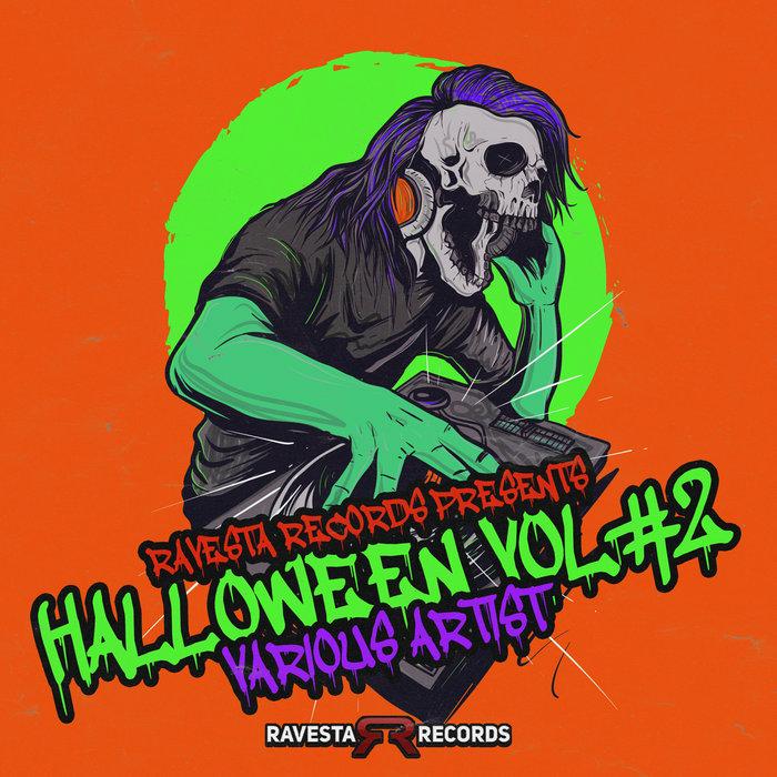 ONDAMIKE/VARIOUS - Halloween Vol#2