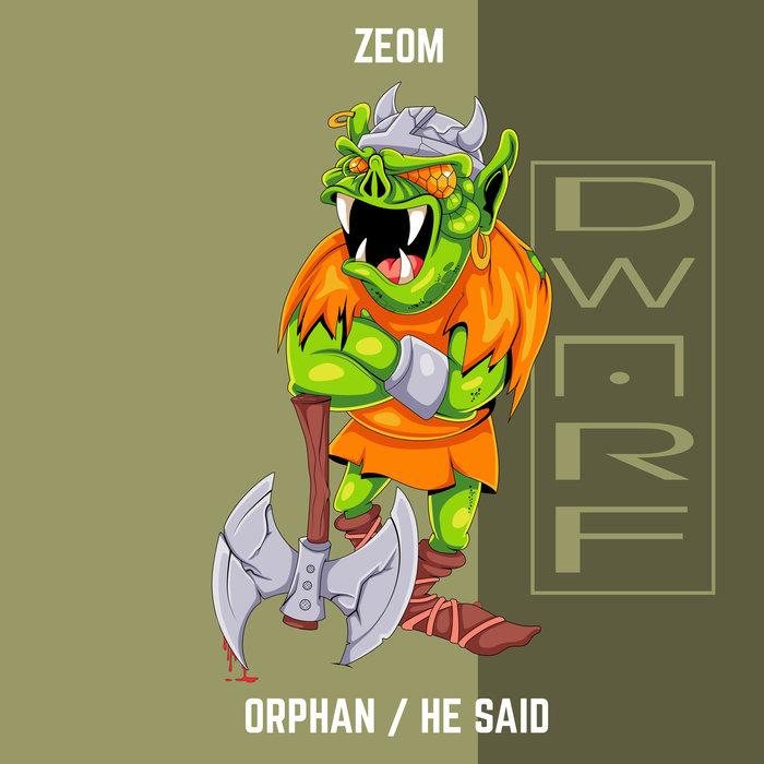 ZEOM - Orphan
