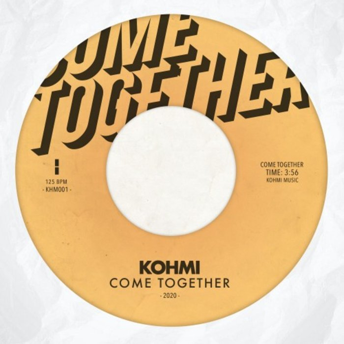 KOHMI - Come Together