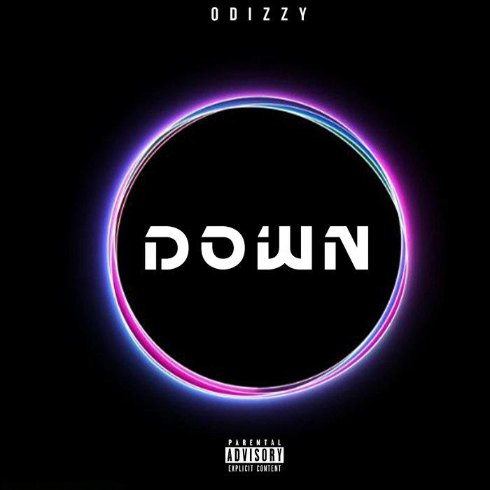 ODIZZY - Down (Explicit)