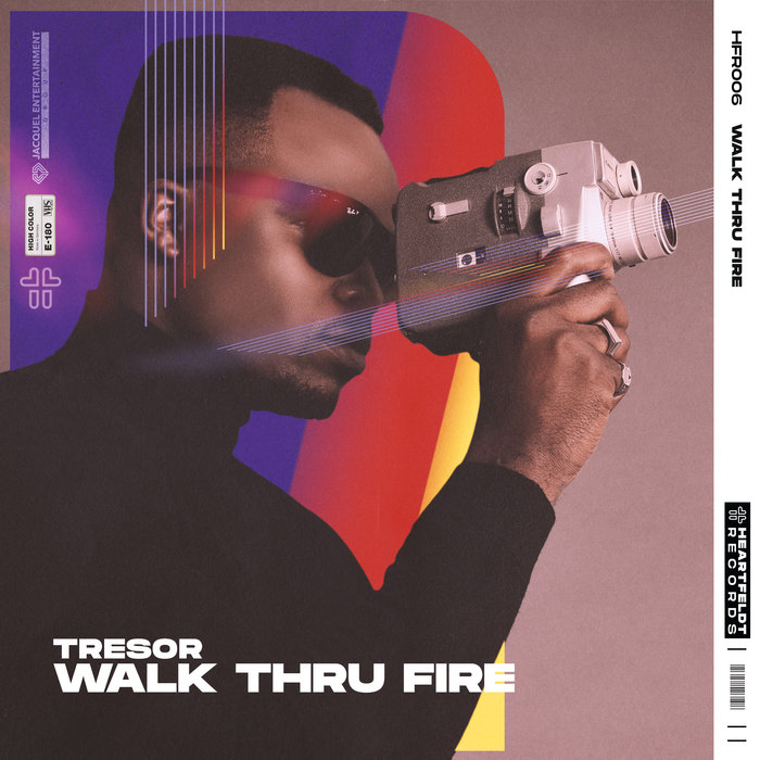 TRESOR - Walk Thru Fire