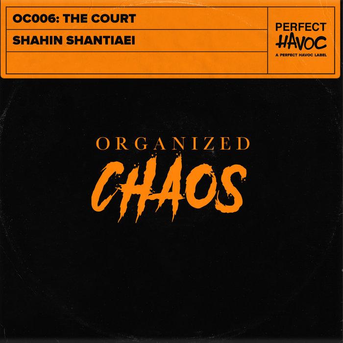 SHAHIN SHANTIAEI - The Court