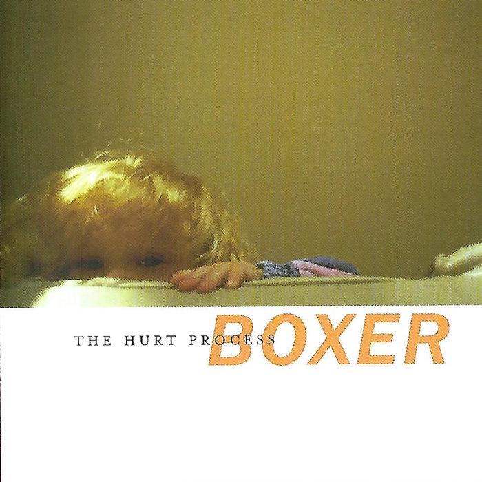 BOXER - The Hurt Process