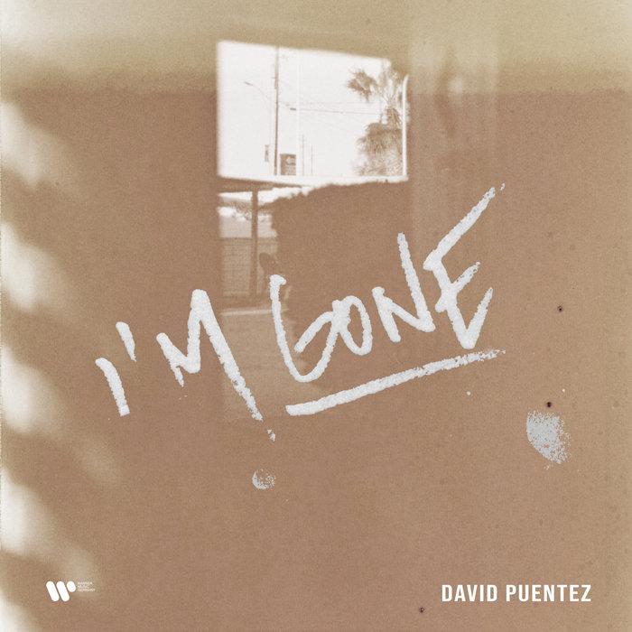 DAVID PUENTEZ - I'm Gone