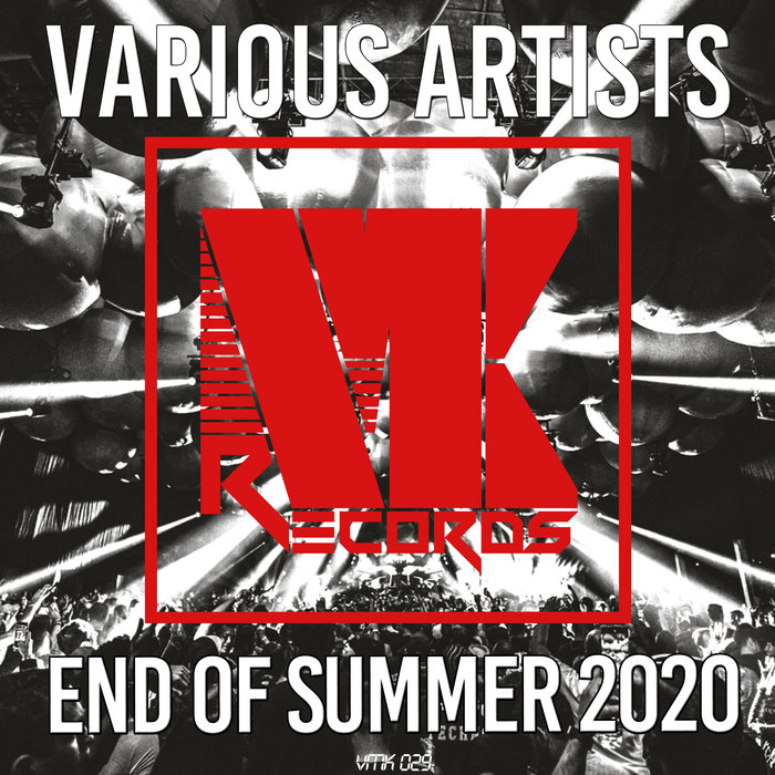 VARIOUS - End Of Summer 2020