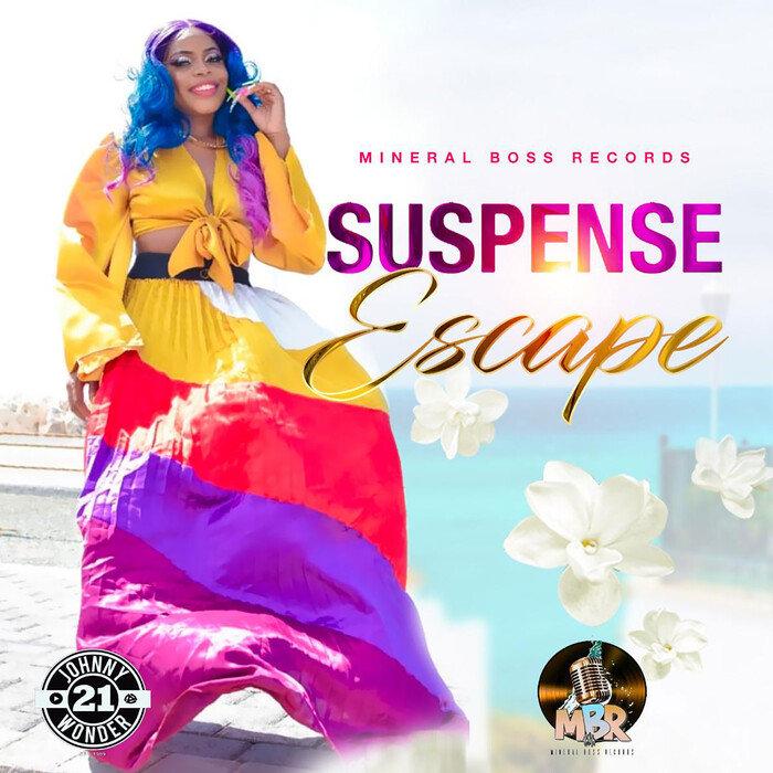SUSPENSE - Escape