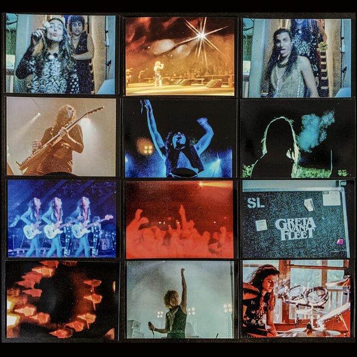 GRETA VAN FLEET - My Way, Soon