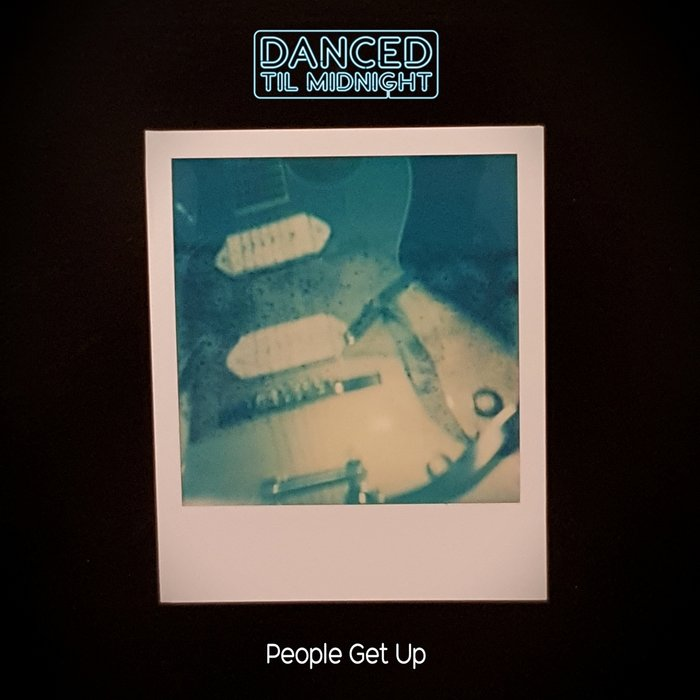 DANCED TIL MIDNIGHT feat CARMELLE COX - People Get Up