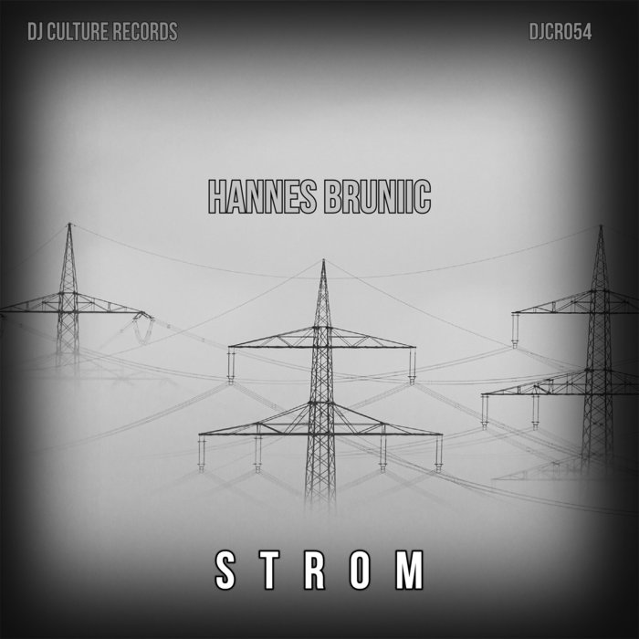 HANNES BRUNIIC - Strom