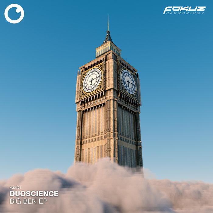 DUOSCIENCE - Big Ben EP