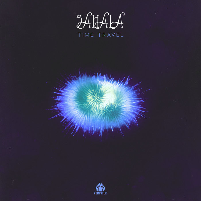 SAHALA - Time Travel