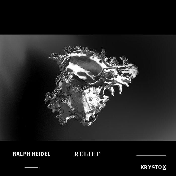 RALPH HEIDEL - Relief