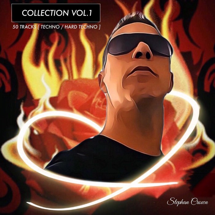 STEPHAN CROWN - Collection Vol 1