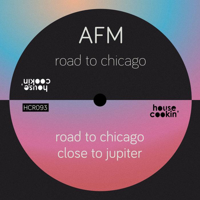 AFM - Road To Chicago