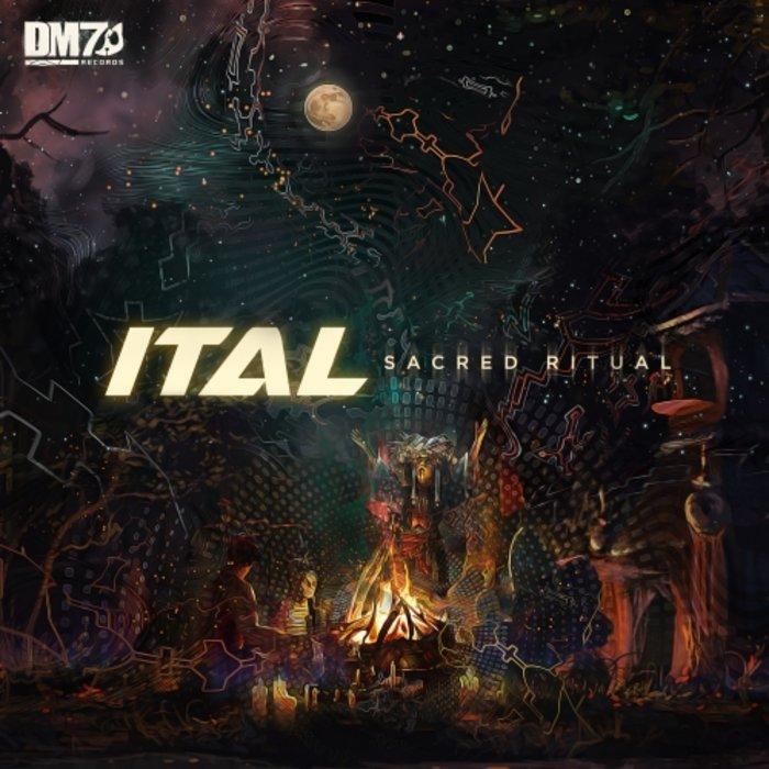 ITAL - Sacred Ritual
