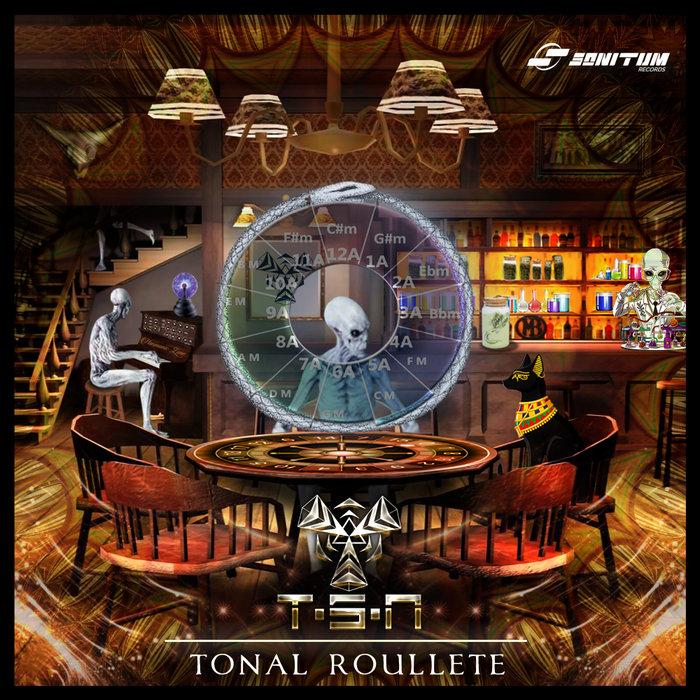 T.S.N - Tonal Roullete