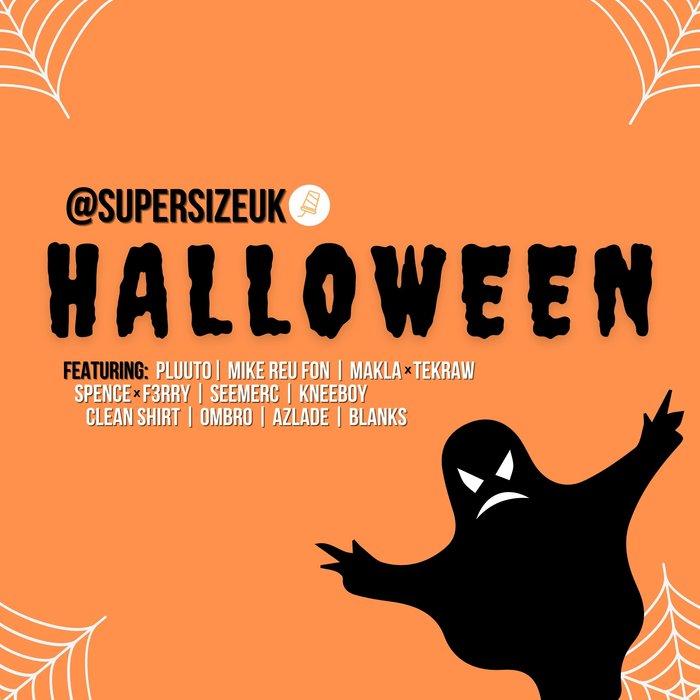 VARIOUS - Halloween